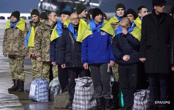 Київ готовий до компромісів заради обміну полоненими