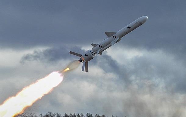 Крылатые и стратегические. Новые ракеты Украины