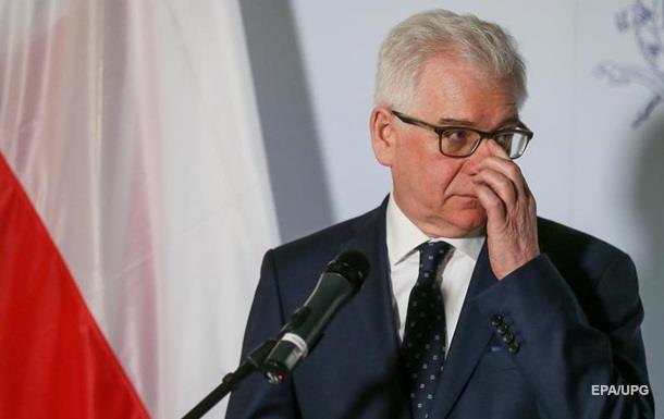 Польща: Зміни у  бандерівський закон  можливі