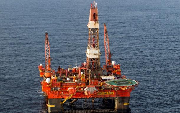Россия остановит добычу газа в Крыму – СМИ