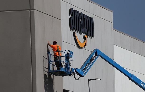 Amazon впервые обогнала по капитализации Microsoft