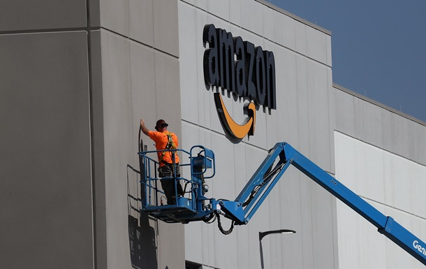 Amazon вперше обігнала за капіталізацією Microsoft