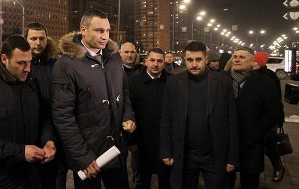У Києві замінять зовнішнє освітлення на 163 об єктах - Кличко