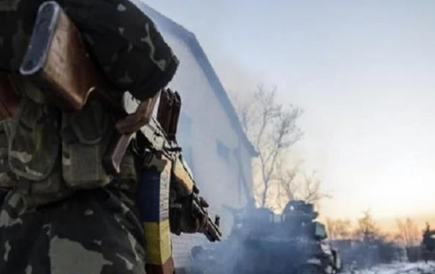 Штаб: На Донбассе погибли морские пехотинцы