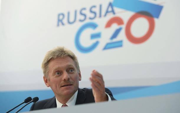 В Кремле отреагировали на обвинения Британии в хакерской атаке