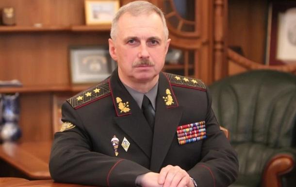 У суді по справі Януковича допитали колишнього міністра оборони