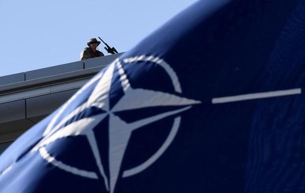 В НАТО хотят создать  военный Шенген  – СМИ
