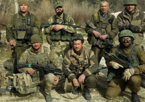 Российская авантюра в Сирии пришла к логическому и опасному рубежу