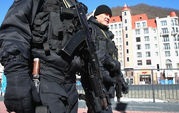 В Крыму очередные обыски у крымских татар
