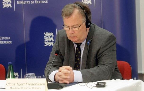 Дания: За вирусом NotPetya стоят российские военные