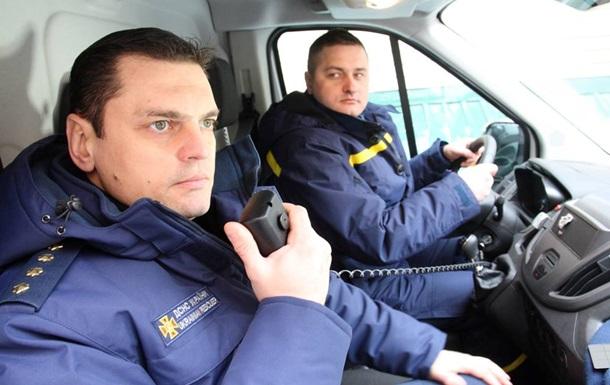 Для українських рятувальників розробили нову форму