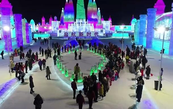 Китай готовится встречать Новый год