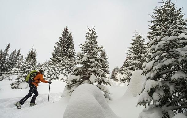 Во Франции трое лыжников погибли при сходе лавины