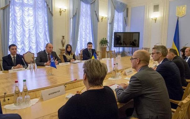 МВФ торопит Украину с продажей предприятий