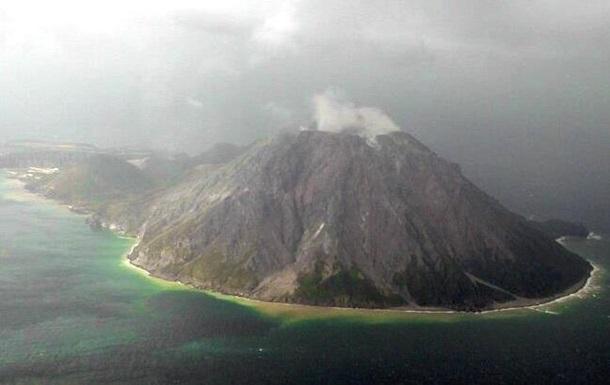 В Японії виявили вулкан, який може вбити мільйони людей