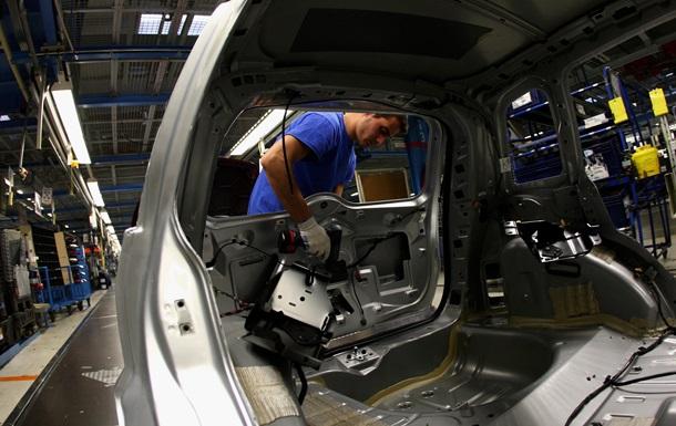 У МЕРТ хочуть, аби Україна стала експортером автомобілів