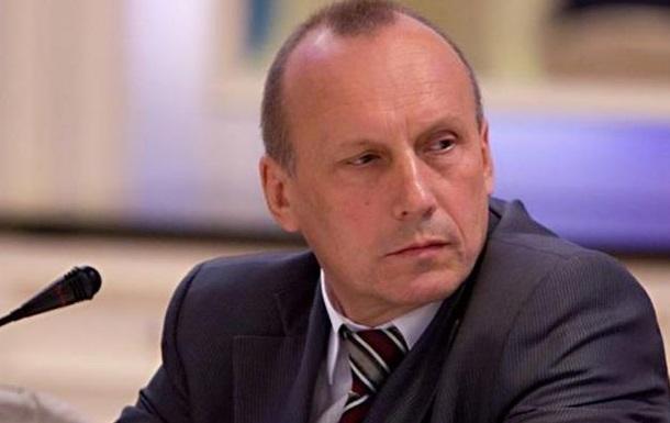 Луценко хоче залучити до відповідальності Бакуліна