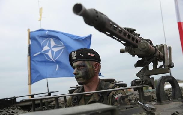 НАТО меняется впервые после холодной войны