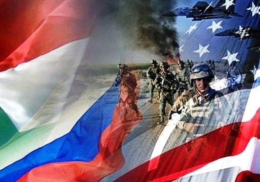 Россия и США в Сирии: конфликт интересов