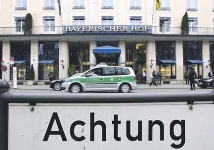 Мюнхенская конференция: откатится ли мир «обратно»?