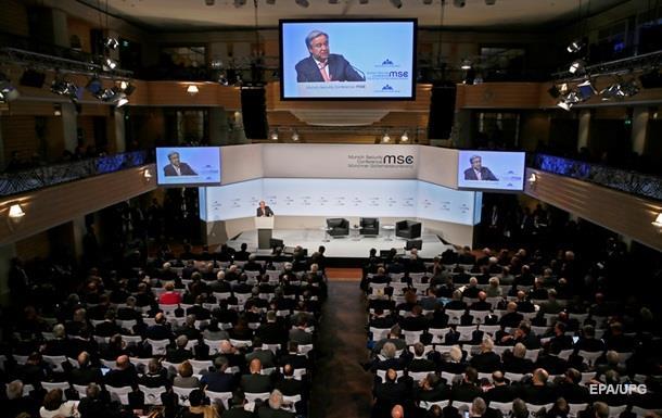 Україна в Мюнхені. Чого чекати від конференції