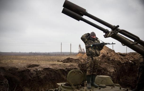 Почти идеальный. План аналитиков США по Донбассу