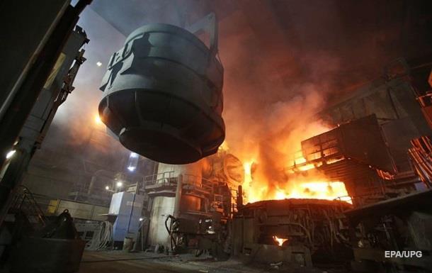 Криворожсталь заявила о закупках угля в России