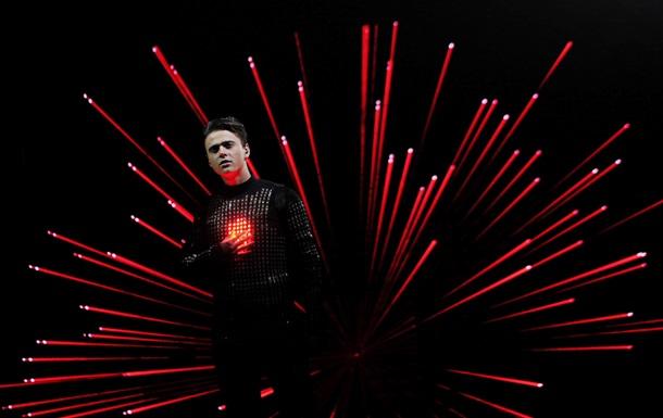 Українець представить Білорусь на Євробаченні-2018