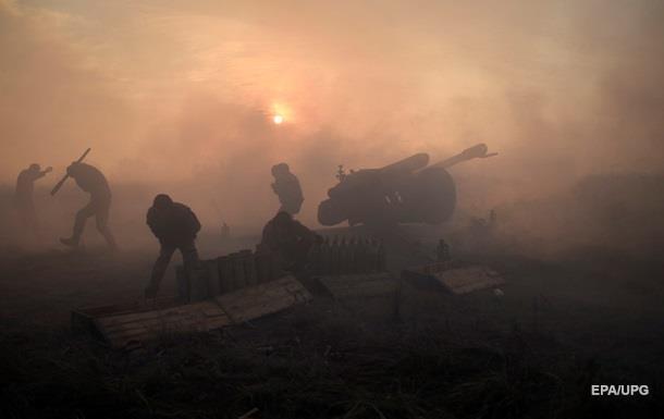 У зоні АТО зник військовий