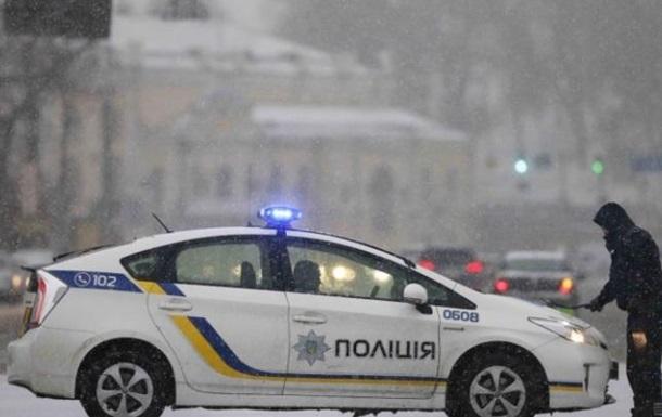 Недільні акції в центрі Києва охоронятимуть 3 тисячі поліцейських