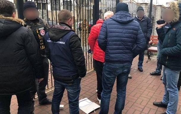 Суд заарештував директора Еліти-центру і його спільника