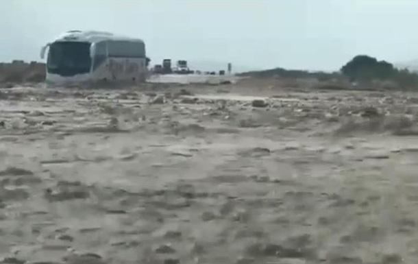 В Ізраїлі врятували 50 туристів з України