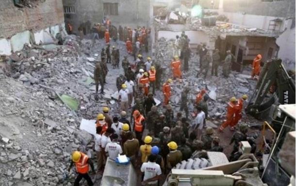 Во время взрыва на свадьбе в Индии погибли 18 человек