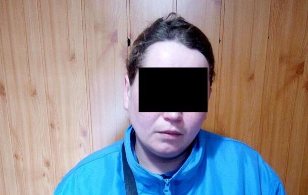 Прикордонники затримали прихильницю ДНР