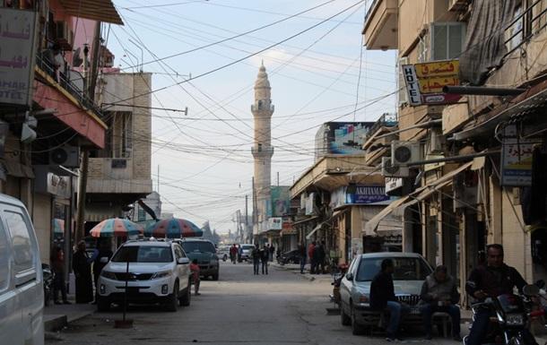 У Сирії підірвали автомобіль з вибухівкою