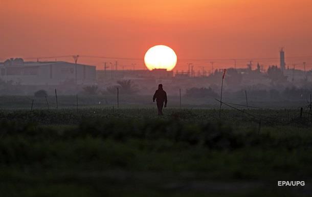 Авіація Ізраїлю завдала серію ударів посектору Гази