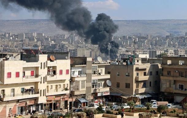 Сирійські курди домовилися з армією Асада про допомогу в районі Афрін - ЗМІ