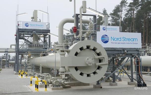 У Міненерго побоюються запуску Північного потоку-2