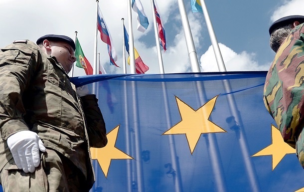 Столтенберг: PESCO не буде конкурентом для НАТО