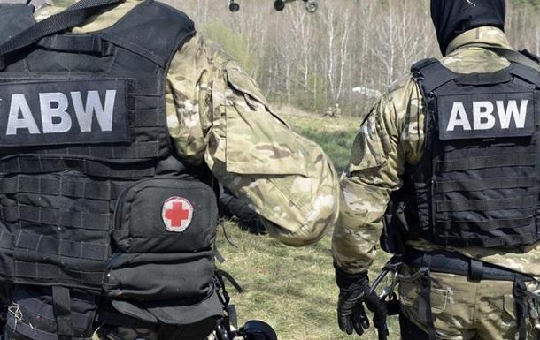 Поляк готував замахи на уряд з 300 кг вибухівки