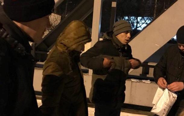 У Києві побили і пограбували поляка