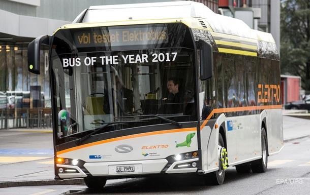 Китайцы хотят собирать электробусы во Львовской области