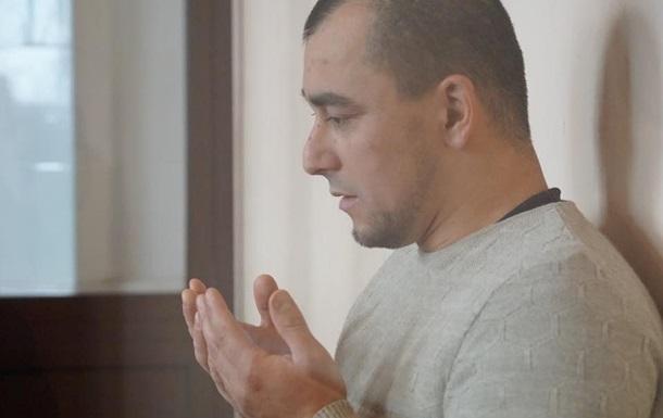У Сімферополі продовжили арешт кримському татарину Рамазанову