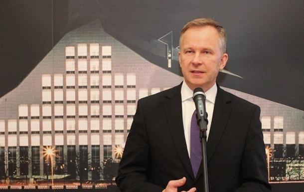 Голову Центробанку Латвії відпустили під заставу