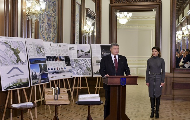 Комісія визначила проект-переможець меморіалу Героїв Небесної сотні