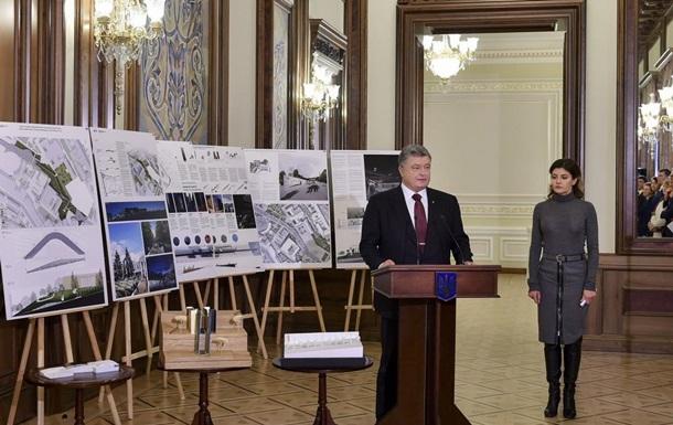 Порошенко обіцяє повернути Крим і Донбас