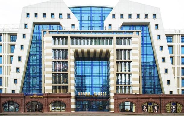 АМКУ разрешили  дочке  Сбербанка купить два отеля в Одессе