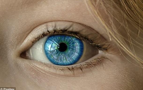 Google передбачає хвороби серця за сітківкою ока