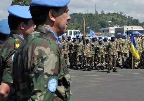 Миротворцев на Донбассе введут не раньше, чем через два года