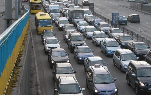У Києві продовжать маршрут тролейбуса